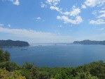Beautiful, calm ocean