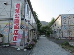 Temporary buildings