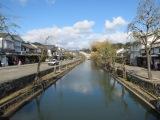 Japan 2015: Kurashiki