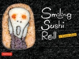 Book Review: Smiling Sushi Roll by Tama-chan