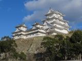 Japan 2015: Himeji