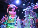 Japan 2015: A night out in Tokyo (featuring the RobotRestaurant)