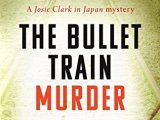 Book Review: The Bullet Train Murder by Fran Pickering