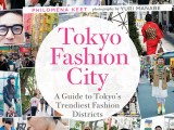 Book Review: Tokyo Fashion City – Philomena Keet