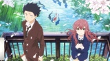 Movie Review: A Silent Voice(聲の形)