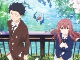 Movie Review: A Silent Voice (聲の形)
