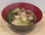 Ichigo Ichie: Sumo Soup: Living Large with Chanko Nabe